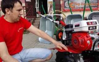Ремонт мотоблока Зубр своими руками: запчасти, инструкция, видео