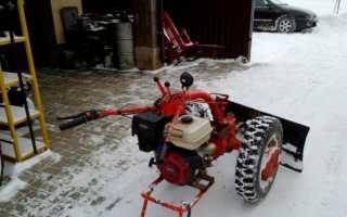 Как подготовить мотоблок к зиме? — Все о мотоблоках