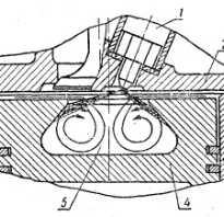 Другие системы трактора МТЗ