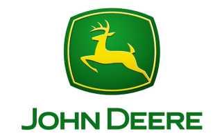 Тракторы John Deere (Джон Дир)