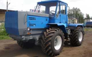 Трактор Т-150: особенности, модификации, технические характеристик