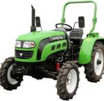 Тракторы Фотон ( Foton)