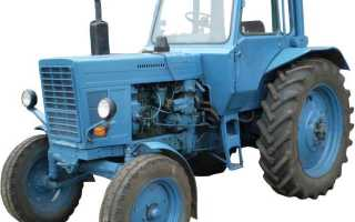 Все о тракторе Т-40 — конструкция, параметры, сферы эксплуатации