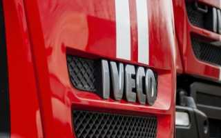 Техника IVECO: грузовики, автобусы и другая коммерческая техника