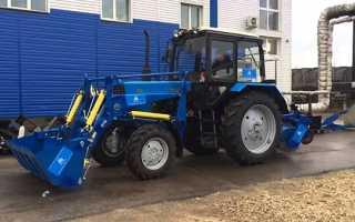 Сколько весит трактор МТЗ-80 и МТЗ-82, масса и другие параметры — MTZ-80.RU