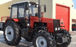ПДД для трактора — является ли трактор транспортным средством