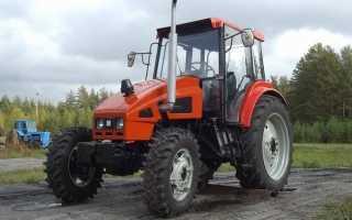 Тракторы ВТЗ: модификации, технические характеристики