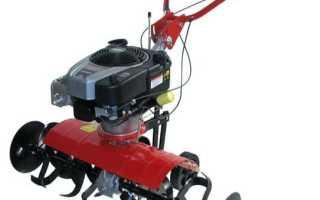 Мотокультиваторы Robix — обзор моделей 156 DM и 160 SPEV
