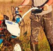 Тракторы  — Все о мотоблоках