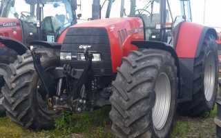 Обзор тракторов Кейс: особенности, технические характеристики