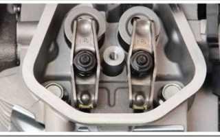 Регулировка клапанов на мотоблоке — необходимые инструменты