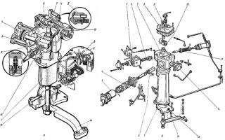 Гур на мтз 80 ремонт и регулировка — MTZ-80.RU