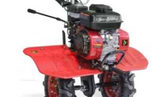 Мотоблок Хопер 900 — описание и характеристики