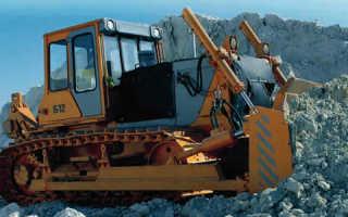 Модельный ряд челябинских тракторов ЧТЗ