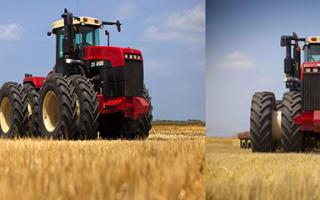 Трактора Versatile (Версатайл) — модели их характеристики