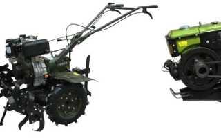 Мотоблоки Кроссер (Crosser), модельный ряд, технические характеристики