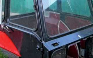 Стекла лобовые и ветровые для сельхозтехники оптом от «Стекло-Люкс» — MTZ-80.RU
