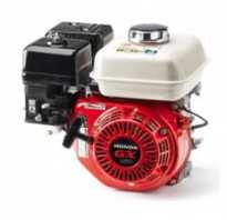 Двигатель Honda GX 160 (GX160): цена, характеристики, инструкция