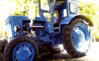 Все о тракторе Т-40 – описание, характеристики и возможности легендарного агрегата
