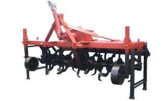 Фреза почвообрабатывающая для МТЗ-82: Характеристики, нюансы использования — MTZ-80.RU