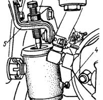 Вал отбора мощности МТЗ-80: Принцип работы, неисправности, регулировка