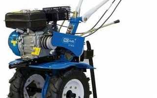 Мотокультиваторы Прораб (Prorab): особенности, характеристики моделей