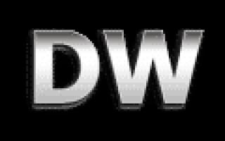 Минитракторы ДВ (DW): модели, особенности, технические характеристики
