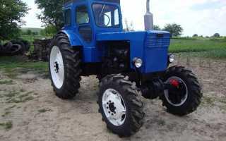 Обзор трактора Беларусь МТЗ-40. Особенности модели, ее достоинства и недостатки — MTZ-80.RU