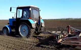 Культиватор для трактора МТЗ-82/80 обзор лучших моделей