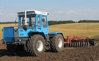 Трактора ХТЗ — модели их технические характеристики, особенности