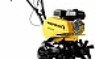 Мотокультиватор Чемпион ВС 5712 — отзывы владельцев