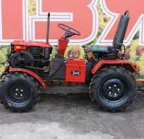 Самоделки тракторов  — Все о мотоблоках