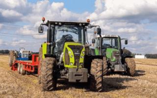 Нормы расхода топлива на трактора — расчет, формула, особенности