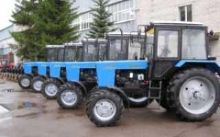Документы на трактор: как поставить на учет и снять