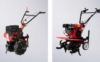 Мотоблок Тарпан с двигателем Briggs Stratton — характеристики