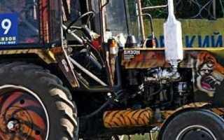 Мтз-80,82 Тюнинг Кабины, рулевого, как переделать печку — MTZ-80.RU