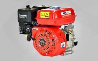 Двигатель от мотоблока — какой выбрать и способы ремонта