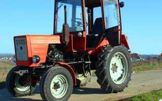 Трактор Т-30: особенности устройства, технические характеристики
