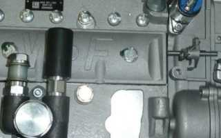 Установка зажигания на тракторе мтз 1221 :: WikiBit.site — MTZ-80.RU