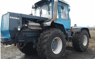 Все модели трактора ХТЗ – описание и возможности техники
