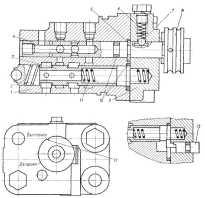 Блокировка дифференциала заднего моста МТЗ-82.1 — MTZ-80.RU