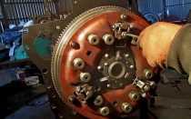 Регулировка сцепления МТЗ-82: 80, зазор лапок, ремонт, устройство муфты сцепления — MTZ-80.RU