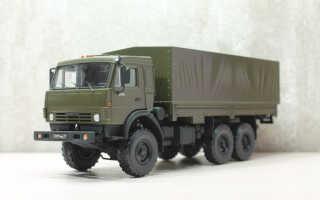 Военный камаз 5350, 53501: технические характеристики — MTZ-80.ru